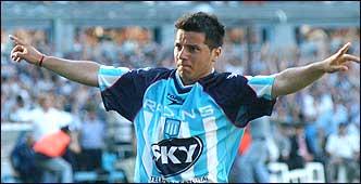 Ídolos de clubes importantes argentinos.
